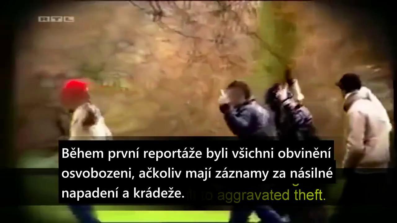 video znásilnění masturbace ve škole