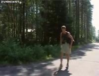Ošklivé stříkání porno